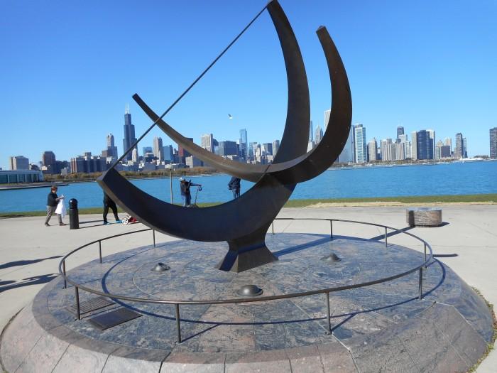 Sundial Chicago
